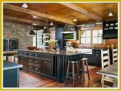 Rustic Kitchen Designs by Miscellaneous DIY Rustic Kitchen Island Plans Interior Decoration And Hom