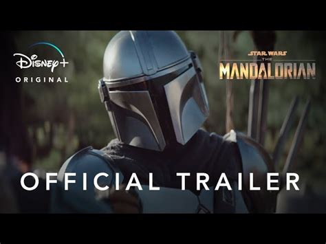 Everything You Need to Know About The Mandalorian Movie (2019)