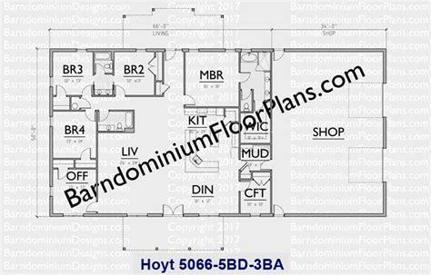 open concept barndominium floor plans pictures faqs tips