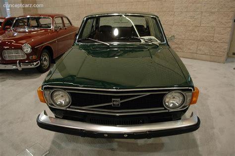 1973 Volvo 142 Image Photo 3 Of 12