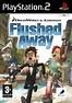 Flushed Away (video game) - Wikipedia