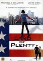 Land of Plenty (2004) | MovieZine