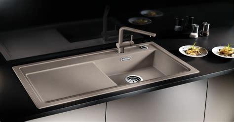 Spüle Blanco Silgranit by Sp 252 Len Beim Gr 246 223 Ten Deutschen Hersteller Finden Blanco