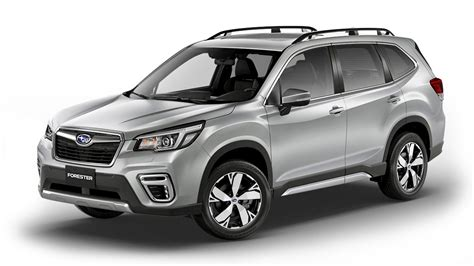subaru forester philippines price specs review