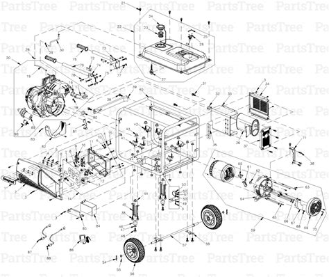 onan homesite 6500 parts diagram imageresizertool
