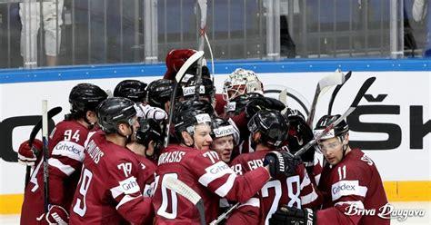 Latvijas hokeja vadības pārmaiņas - īstais efekts būs ...