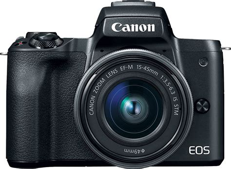 Eos Digital Canon by Canon Eos M50 Eos M Digital Photography Review