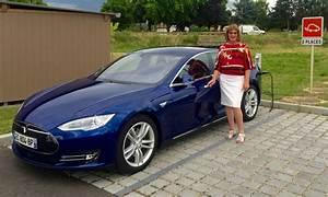 Tesla Dans Lespace : louer une tesla dans l 39 est de la france c est d sormais possible ~ Nature-et-papiers.com Idées de Décoration