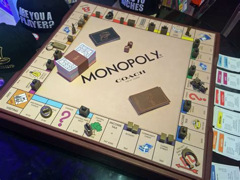 1500 Monopoly Coach Edition Business Insider
