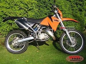 Ktm Exc 125 : 1999 ktm exc 125 moto zombdrive com ~ Medecine-chirurgie-esthetiques.com Avis de Voitures