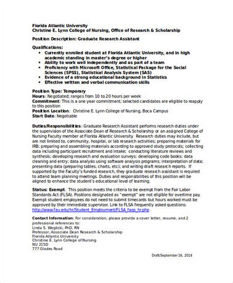 Research Skills Resume by What Is Important In Clinical Research Associate Resume