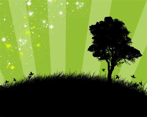 Green Tree Hd Wallpaper by Black Tree Green Background Hd Wallpaper Widescreen