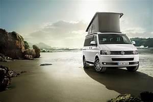 Van Volkswagen California : volkswagen transporter california special edition announced autoevolution ~ Gottalentnigeria.com Avis de Voitures