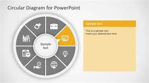 Circular Diagram For Powerpoint