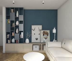 Wohnzimmer Ideen Wandgestaltung : wandgestaltung im wohnzimmer 85 ideen und beispiele ~ Sanjose-hotels-ca.com Haus und Dekorationen