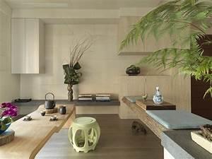 Impressive Modern Asian House by Tae Ha Interior Design ...