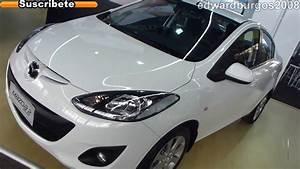 Mazda 2 Sedan 2013 Colombia Video De Carros Auto Show