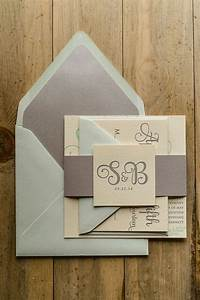 51 best pink and gray wedding images on pinterest gray With wedding invitations packaging ideas