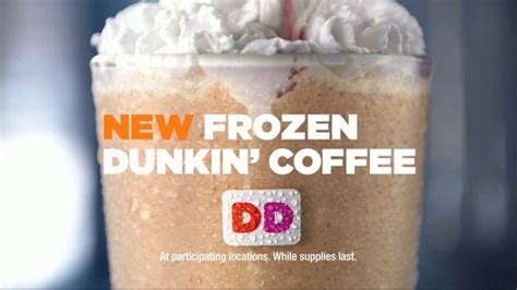 Dunkin' Donuts Frozen Dunkin' Coffee Tv Commercial Krups Coffee Maker Parts Canada Km442d50 The Bean Egypt Uk Whitton User Manual Xp 320 Huntington Beach