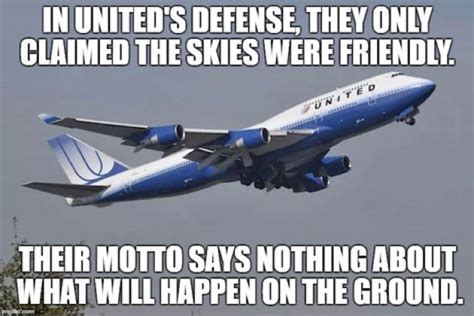 Airline Memes - united airlines memes