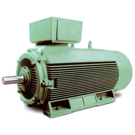 Large Electric Motor by Y2 Low Voltage High Power Electric Motor Induction Motor