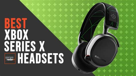xbox series headset console even