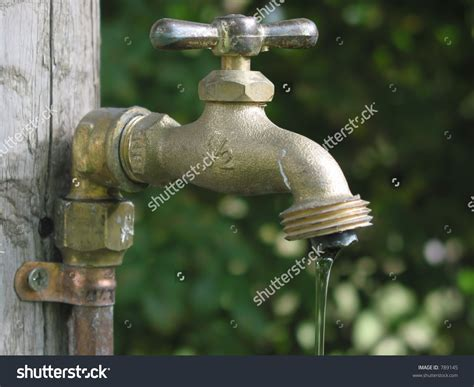 outdoor hose faucet extension