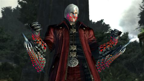[review] Devil May Cry 4