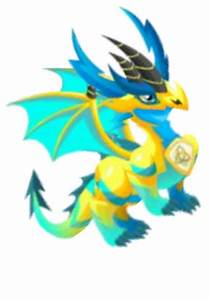 Image - Pure Electric Dragon 2c.png - Dragon City Wiki