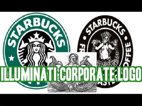 Illuminati Companies Starbucks Illuminati Occult Satanic Logo Exposed