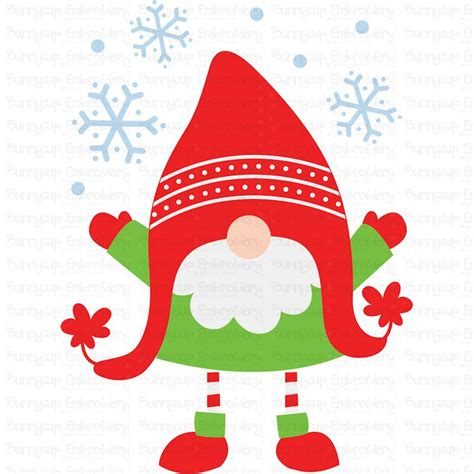 Get your christmas designs off to a great start with our library of over 200 free holiday fonts, backgrounds, clip art, images, borders and so much more. Christmas Gnomes SVG - 16 SVG, Clipart, Printables Files