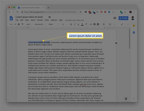 How to Change the Default Formatting Settings in Google Docs