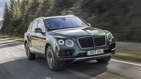 2017 bentley bentayga msrp bentley considering mushroom leather for vegans
