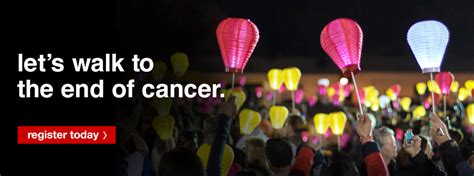 lls light the cannon cancer network strengthens partnership
