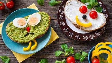Frühstück Und Pausenbrot  Dieses Essen Ist Für Kinder
