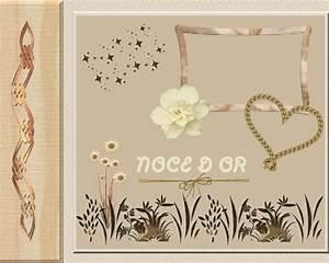 Cadeau 50 Ans De Mariage Parents : carte qp n noces d 39 or pinterest carterie essayer et projet ~ Melissatoandfro.com Idées de Décoration