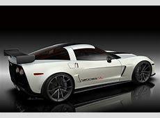 2011 Chevrolet Corvette The Car Club