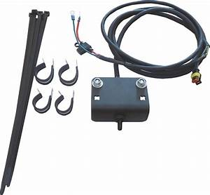 Wiring Harness  U0026 Switch Kit