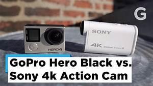 4k Action Cam Test : test footage gopro hero 4 black vs sony 4k action cam ~ Jslefanu.com Haus und Dekorationen