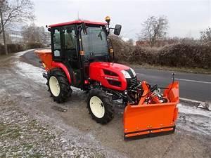 Mini Schlepper Gebraucht : branson 3100h 31ps traktor schlepper winterdienst ~ Jslefanu.com Haus und Dekorationen