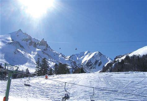station de ski le mont dore massif central puy de d 244 me
