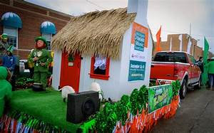 15 best St Patrick's Day parade ideas images on Pinterest ...