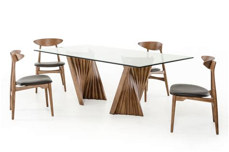 extendable glass dining room table dining tables and chairs buy any modern contemporary