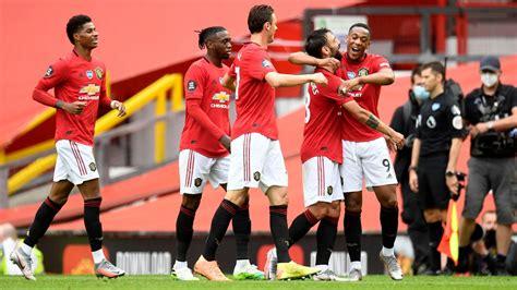 Man Utd v West Brom: Premier League predictions, free ...