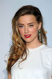 Amber heard archives page of hawtcelebs