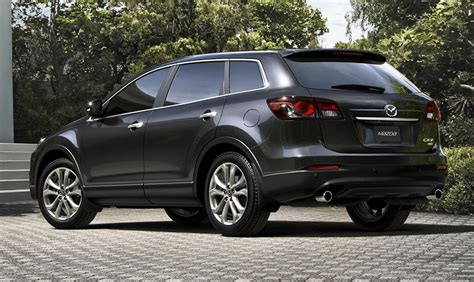 Mazda Xc9 2020 by 2014 Mazda Cx 9 Topcarz Us