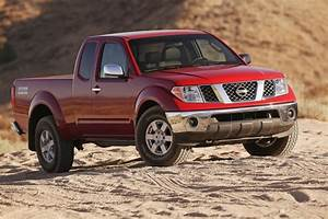 2006 Nissan Nismo Frontier Review