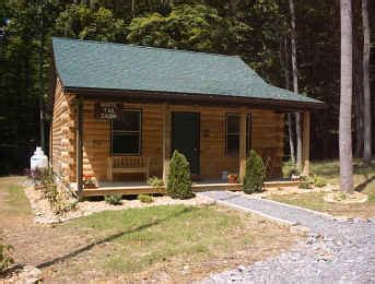 cabin rentals in wv west virginia mountain creek cabins for rent