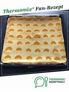 Käsekuchen mit Mandarinen von meusmeli Ein Thermomix