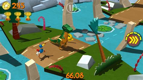 Cartoon Survivor is Spunge Games' debut game, coming to ...